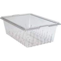 Cambro 18268CLRCW135 Colander for Full-Size Cambro Food Stor