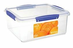 Sistema 1850 Klip It Collection Rectangle Food