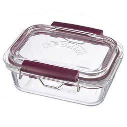 - Kilner Fresh Storage Glass Tupperware, Durable BPA-Free