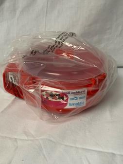 Sistema 21112 Breakfast Bowl To Go 850Ml, 850Ml / 28.7 Oz /