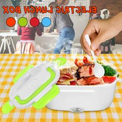 40W 1.5L Portable Car Electric Lunch Box Food Storage Contai