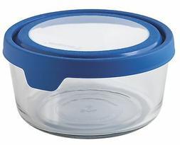Anchor Hocking TrueSeal Glass Food Storage Container Airtigh