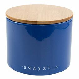 """Airscape Ceramic and Food Storage Canister, 4"""" Small - Paten"""