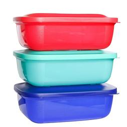 Tupperware Airtight Food Storage Container Set