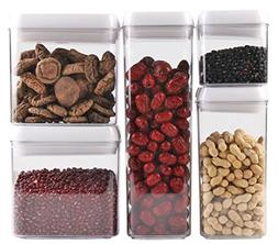 Scotty's  Airtight Food Storage Container Set , 1.9 L)