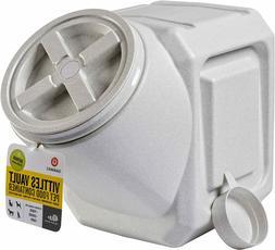 Airtight Pet Food Storage Container, Gamma2 Vittles Vault Ou