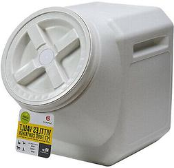 Airtight Stackable Food Container Vittles Vault Pet Dog Cat
