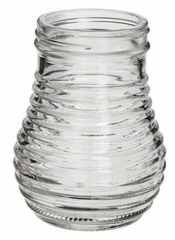American Metalcraft  6 oz. Beehive Shaker Base only