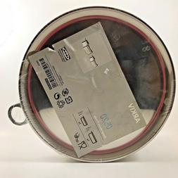 IKEA Arkiv Stainless Food Storage Containers Bowls Lids Henr
