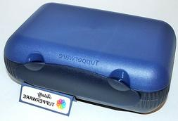 Tupperware At Lunch Box + Smidget Divided Insert on-the-go C