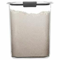 Rubbermaid Brilliance Dry Food Storage Container 16-Cup Airt