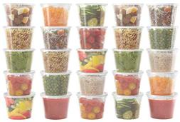 Healthy Packers Food Storage Containers with Lids  - Great f