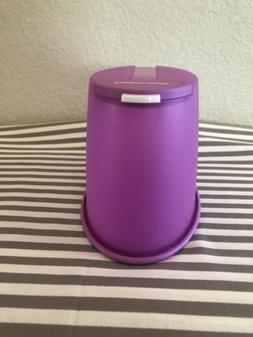 Tupperware  FIFO Storage Container Dry Food Keeper Cereal Ke