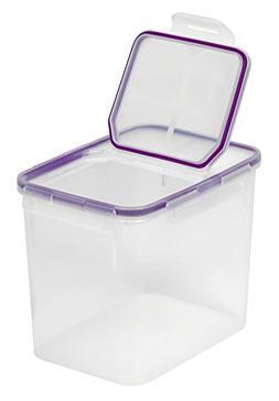 SNAPWARE 17 Cup Medium Flip Top? Rectangle Storage Container
