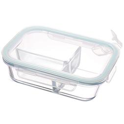 <font><b>Glass</b></font> Meal Prep <font><b>Container</b></