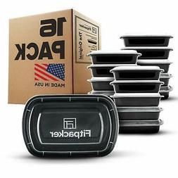 Food Container Storage Microwave Dishwasher Freezer Safe BPA