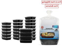 Snap Pak Food Storage Container