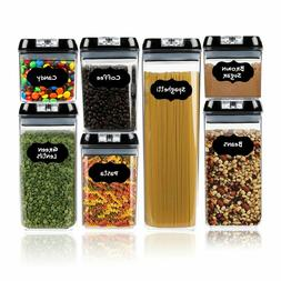 Food Storage Containers with Lids - by Simple Gourmet. 7-Pie