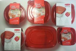Food Storage Containers & Lids Microwave Dishwasher Freezer