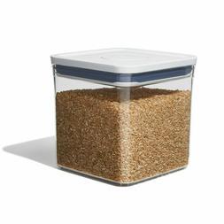 OXO Good Grips 1.7 Qt Food Storage POP Container 4 Piece Set