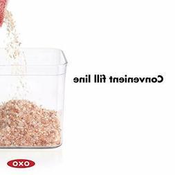 OXO Good Grips 6.0 Qt Food Storage POP Container 4 Piece Set