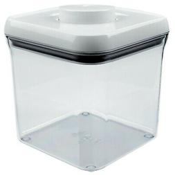 OXO Good Grips POP Big Square 2.4-Quart Storage Container