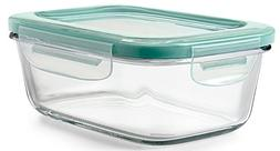 OXO Good Grips Smart Seal Leakproof Glass Food Storage Conta