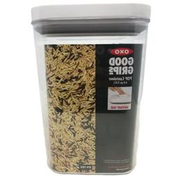 Oxo Good Grips Large Square Pop Container 3.8L