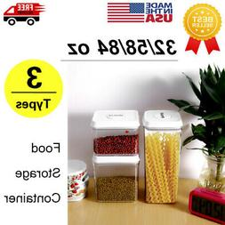 Home Cereal Container Storage Set - Airtight Food Storage Co