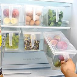 Kitchen Refrigerator <font><b>Storage</b></font> Boxs <font>