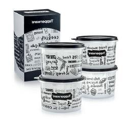 Tupperware Kitchenette Airtight/Liquid Tight Food Storage Se