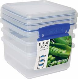 Sistema Klip It Collection Lunch Plus Food Storage Container