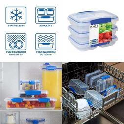 Sistema Klip It Multi Use Food Storage Container Set 14 PC S