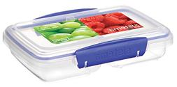 Sistema KLIP IT Rectangular Collection Split Food Storage Co