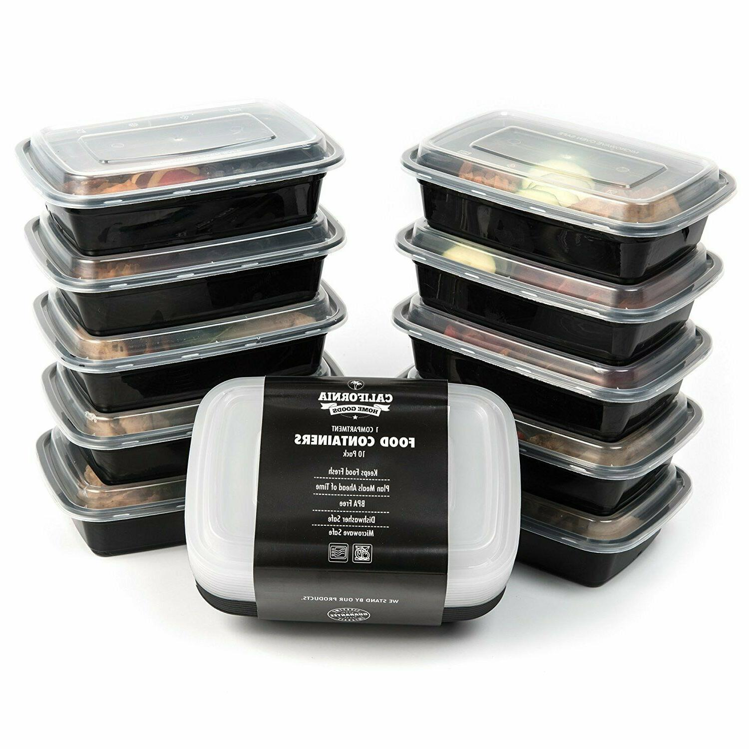 10 meal prep food storage containers 1