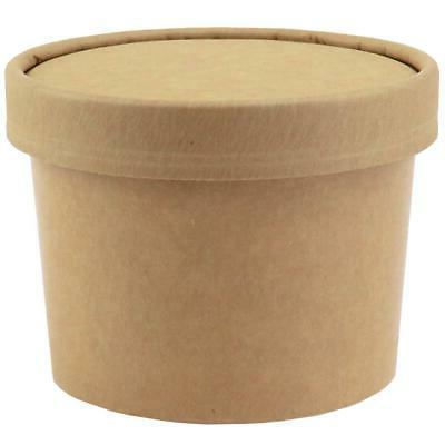 12 oz paper to go containers non