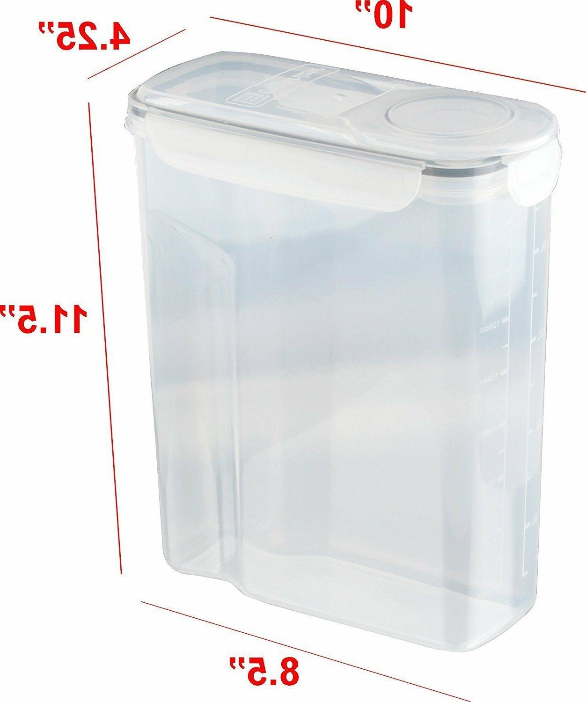 2 Pack Large Keeper Leak