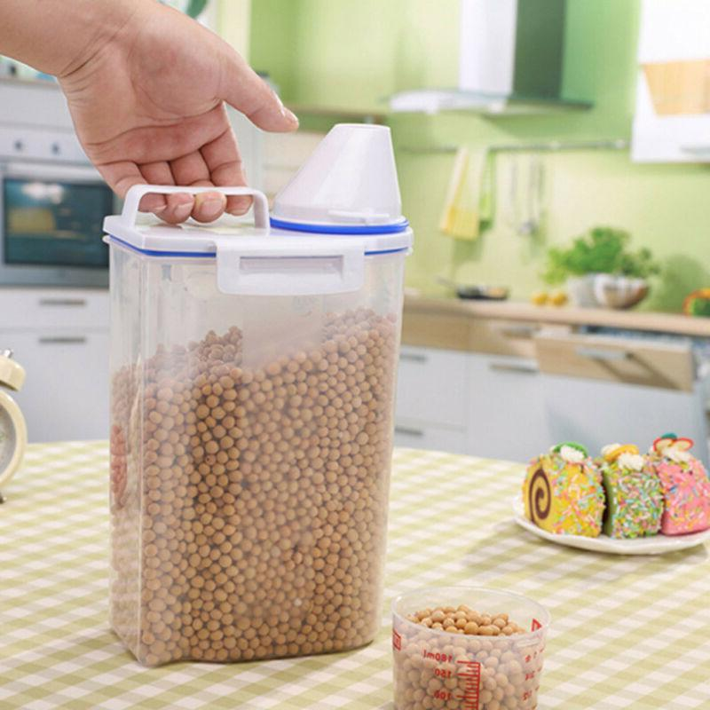2L Storage Kitchen Food Grain STO