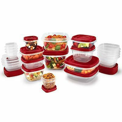 Rubbermaid 2063704 Vented Food Container,