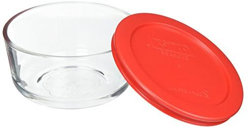 Pyrex Food Storage with