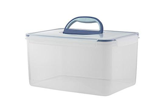 Airtight With Handle 48.6 Cup containers BPA Free