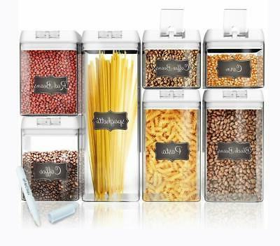airtight container set