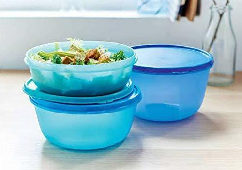 Tupperware Container Set