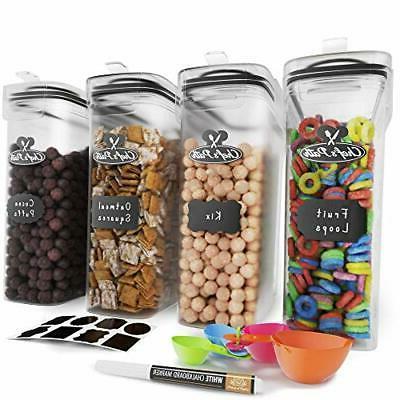 Airtight Food Storage Free
