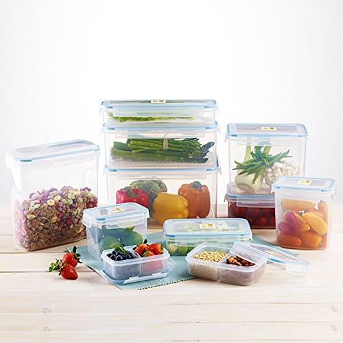 Komax and Sugar Storage Containers Airtight Pantry Storage | Supplies, Set and