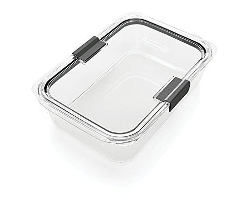 brilliance food storage container
