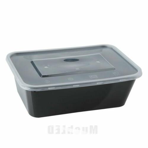 Bulks Prep Food Box