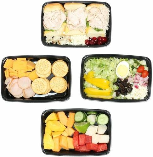 Bulks Containers Food Lunch Box
