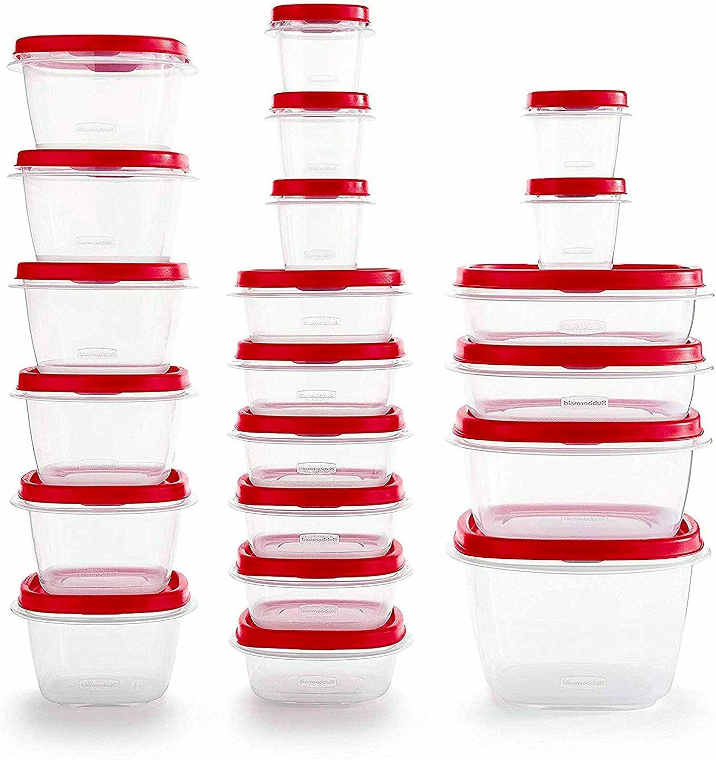 easy find vented lids food storage containers