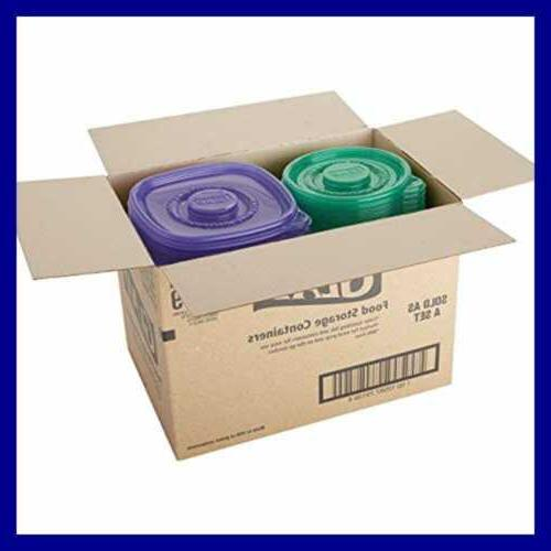 Glad Container Pack 40 PC